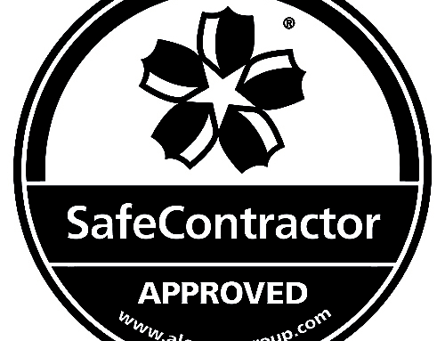 Top Safety Accreditation for AV One Solutions Ltd