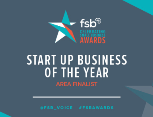 Start Up Business of the Year Award